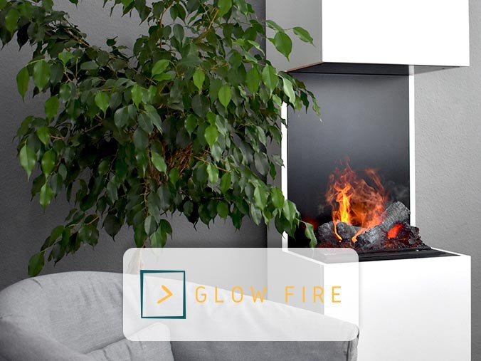 Glow Fire optimyst peiser